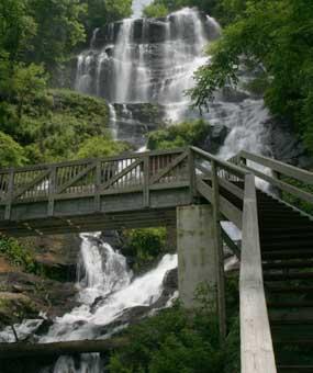 Amicalola-falls 2
