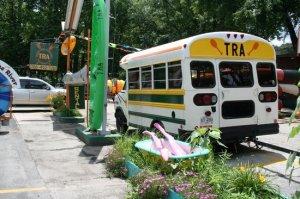 toccoa river adventure bus