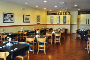 Bumblebee restaurant