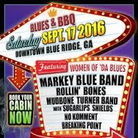 blue ridge blues and bbq festival